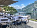 5 ristoranti sull'acqua