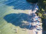 5 spiagge segrete
