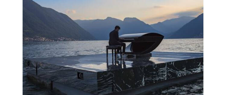 alessandro martire floating moving concert 2020