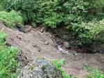 alluvione lago maggiore, comasco disperso