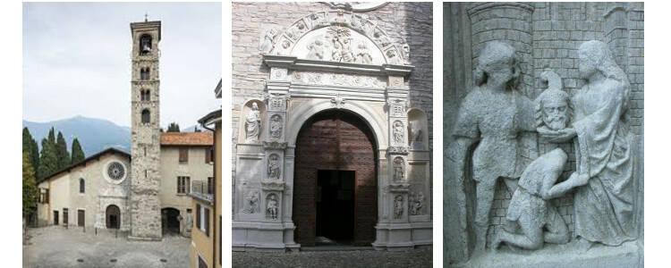 cinque luoghi strani