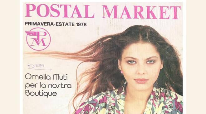 postal market