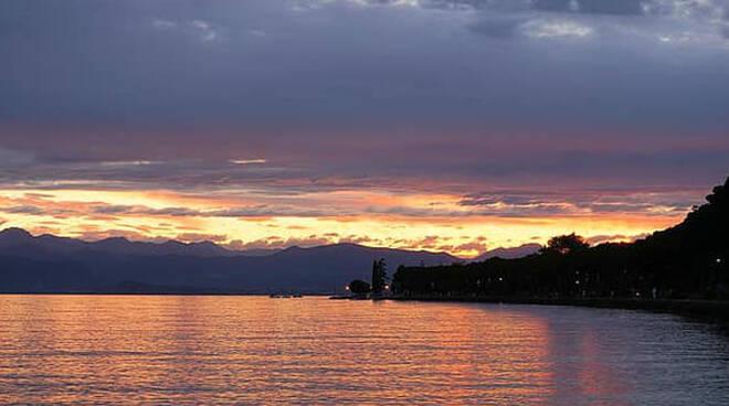 villa carlotta tramonti in musica