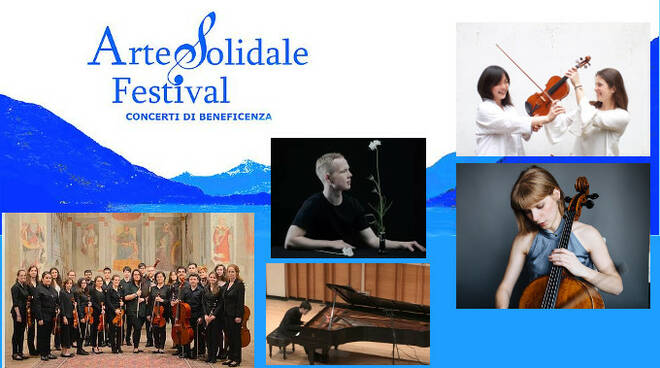 arte solidale festival 2020