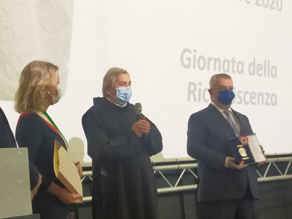 cerimonia Eufemino 2020