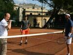 cugini arnaboldi finale open novantesino al tennis como