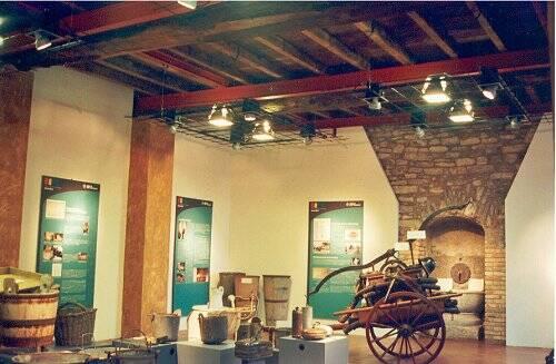 Museo etnografico e dell'acqua - Albese
