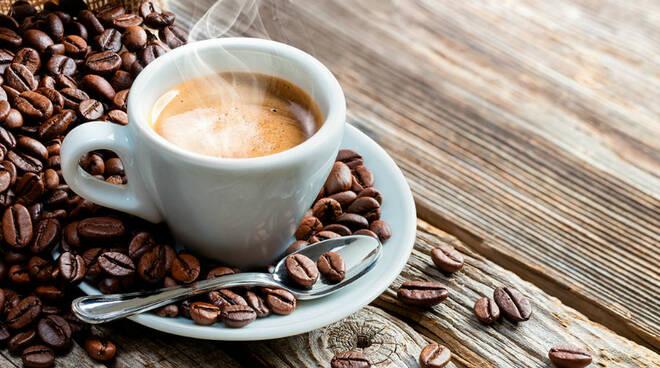 Caffè& Caffè
