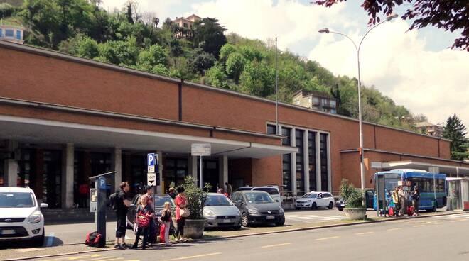 Stazione San Giovanni Como - servizio migliore
