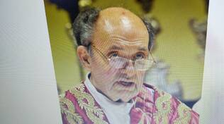 padre ambrogio perego collegio gallio padre spirituale morto oggi