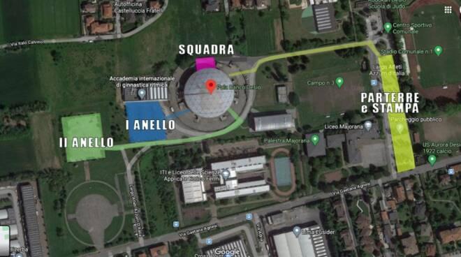 palabancodesio per predisposizioni tifosi derby cantù varese