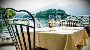 ristoranti sull'acqua como
