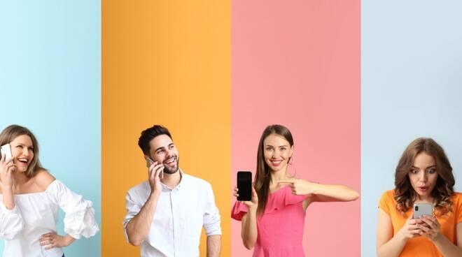 smartphone mercato
