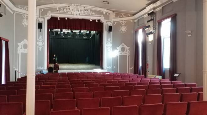 Teatro San Teodoro - nuova stagione 2020/2021