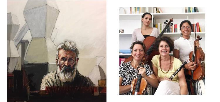 the art company brancusi