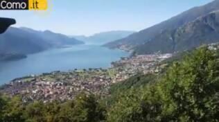 viaggio di ciaocomo in alto lago parte due chiese e braschino