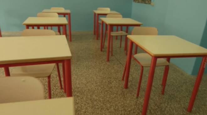 video messaggio preside caio plinio per ritorno a scuola dei ragazzi