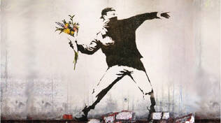 banksy al cinema