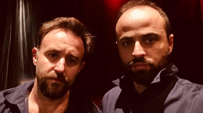 Davide Marranchelli - stagione off teatro Capiago 2020/2021
