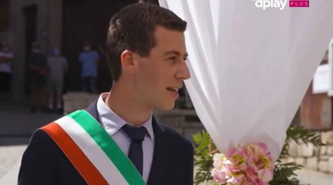 eros robba sindaco di garzeno trasmissione matrimonio a prima vista real time