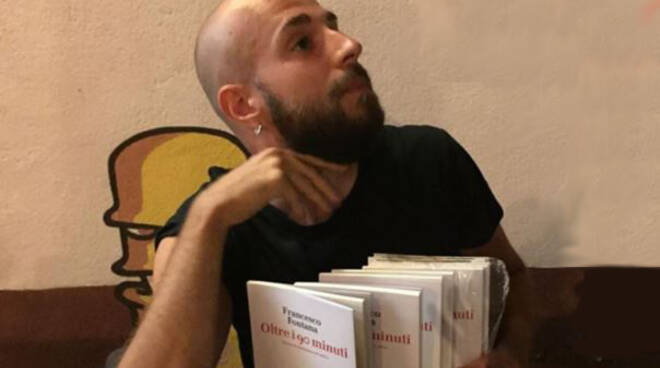 francesco fontana libro