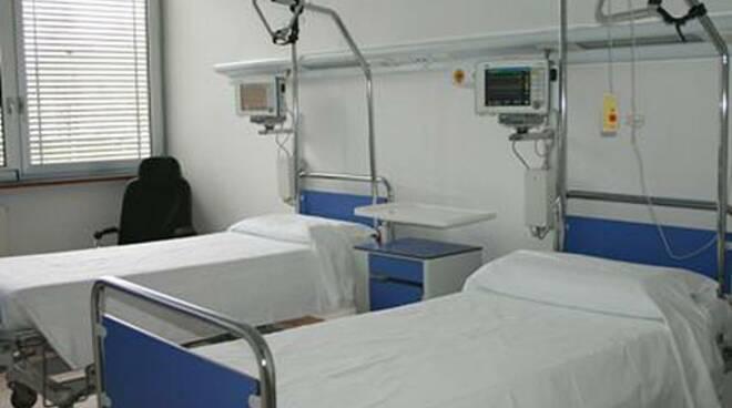 Ospedale posti letto