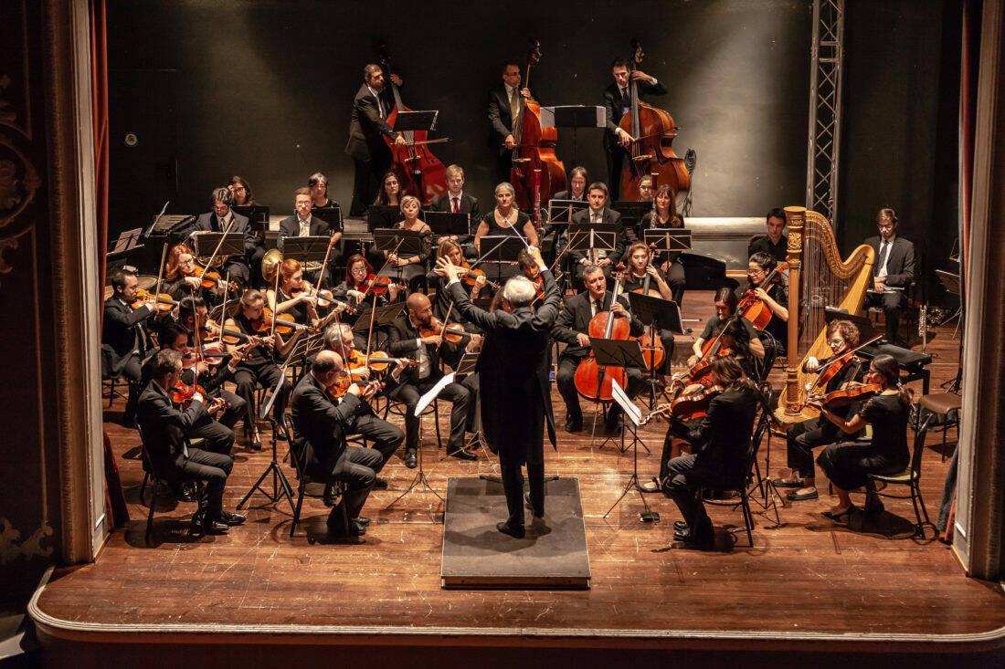 Teatro San Teodoro - spettacoli del weekend