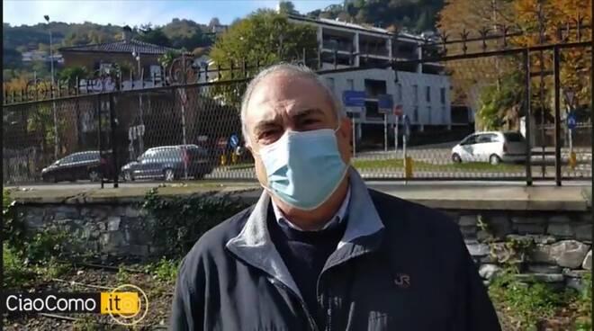 Mario Landriscina presa diretta emergenza sanitaria e lavoro