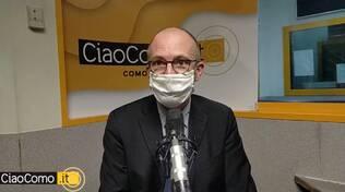 Gianmarco Beccalli - Ca' d'Industria