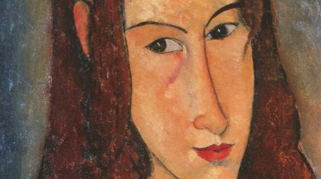 maledetto modigliani al cinema