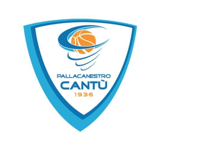 pallacanestro cantù logo società
