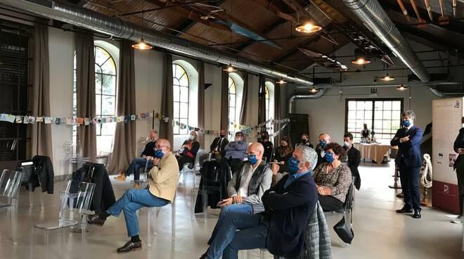 presentazione rassegna selvatica 2020 al museo della barca di pianello