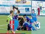 riozzese como vittoria a pontedera calcio donne