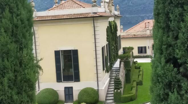 Villa del Balbianello, bilancio 2020 e futuro