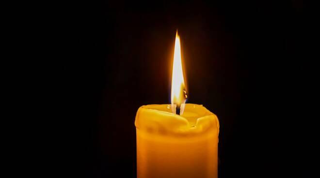 candela per morte generica