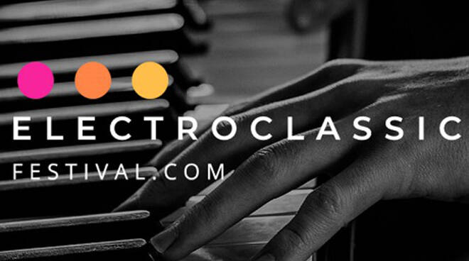 elettroclassic festival 2020