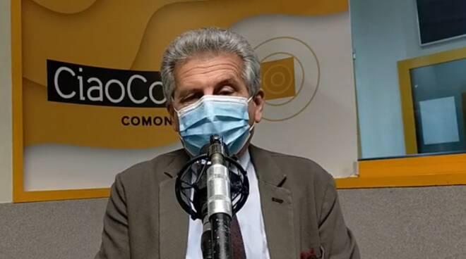 emergenza sanitaria presidente ordine medici como spata