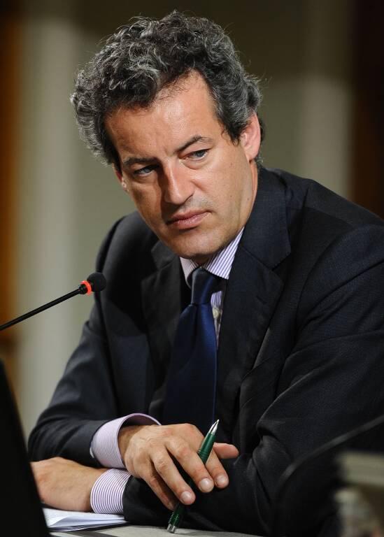 Sebastiano Barisoni