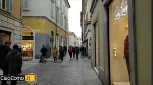 domenica zona arancione negozi aperti