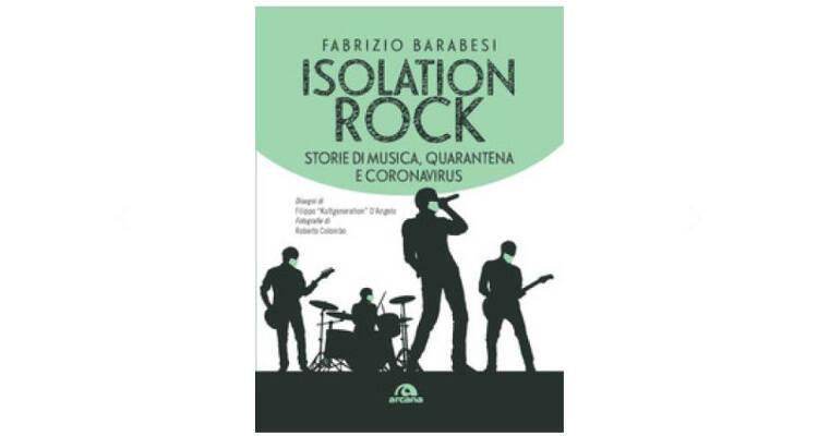 isolation rock libro