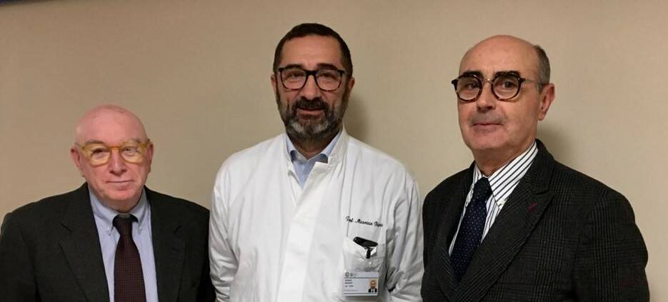 ospedale sant'anna di como intervento unico al mondo craniotomia