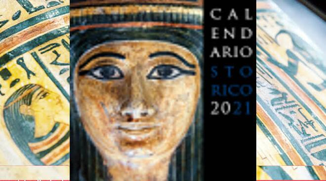 Calendario Rally Storico 2021 Calendario storico 2021, un'edizione dedicata ai Musei Civici