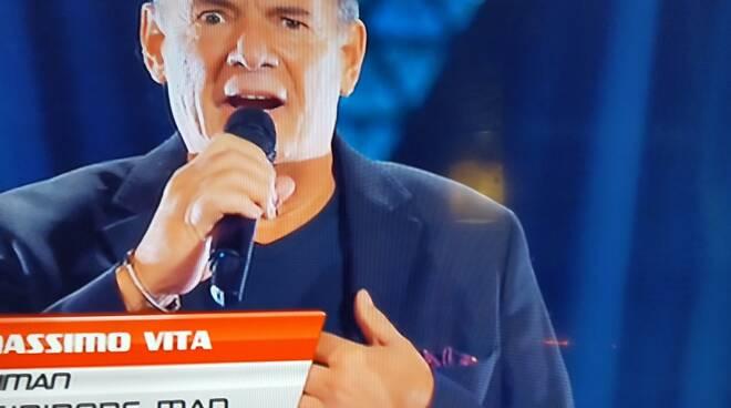 Due comaschi protagonisti a The Voice Senior su RaiUno: Massimo ed Isabella