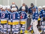 hockey como squadra in campo anno 20/21