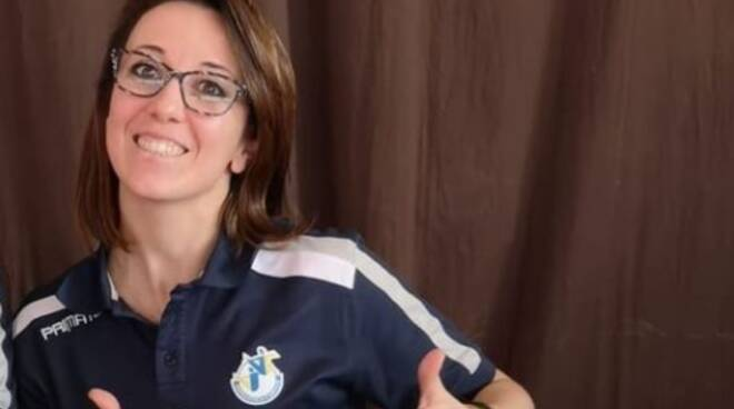sara colombo allenatrice ginnastica cabiate morta a 35 anni post del club