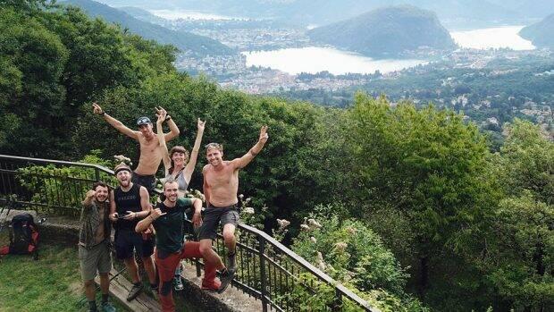 sentiero italia va sentiero