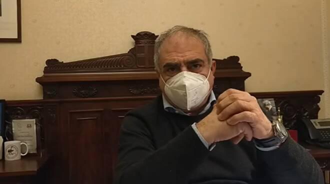 sindaco di como landriscina intervista diretta stutio comune