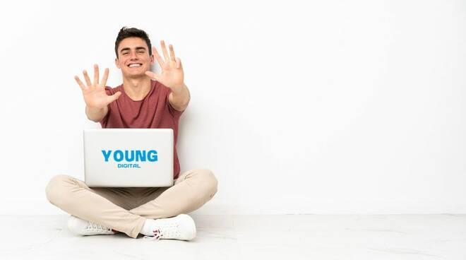 young digital