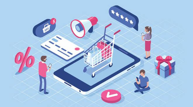 e-commerce 2020 indagine