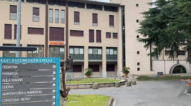 fatebenefratelli ospedale